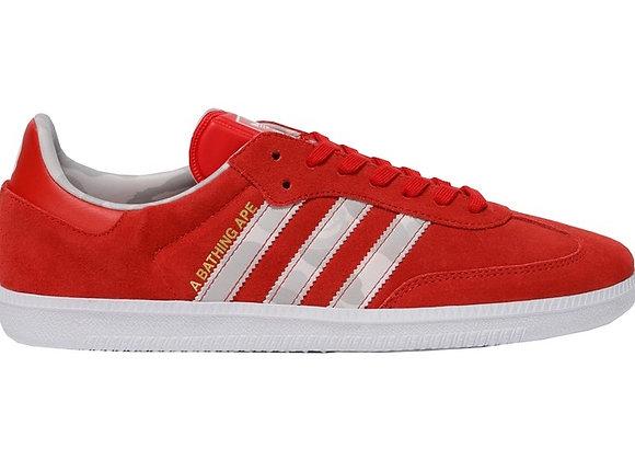 Adidas Samba Bape Winning Collection