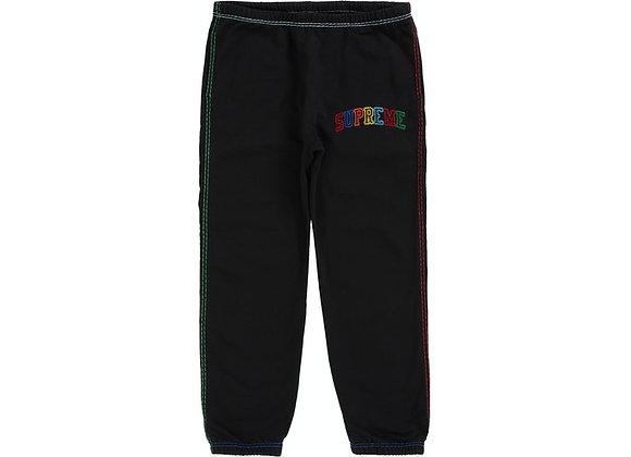 Supreme Stitch Sweatpants