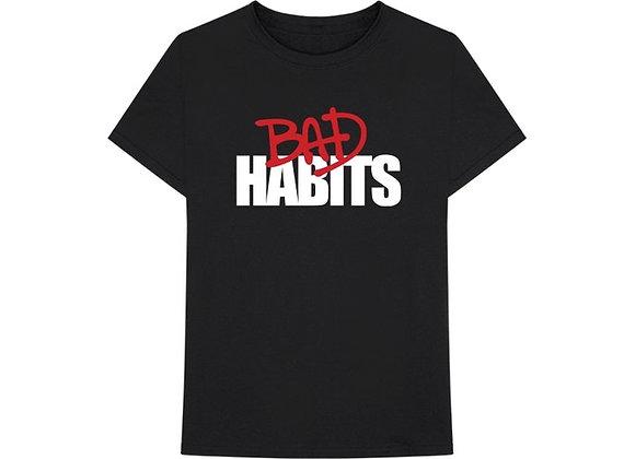 Nav x Vlone Drip T-Shirt Black