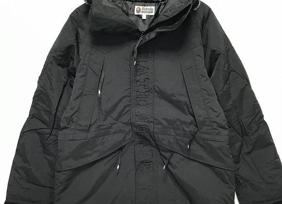 Bape Blackout Jacket