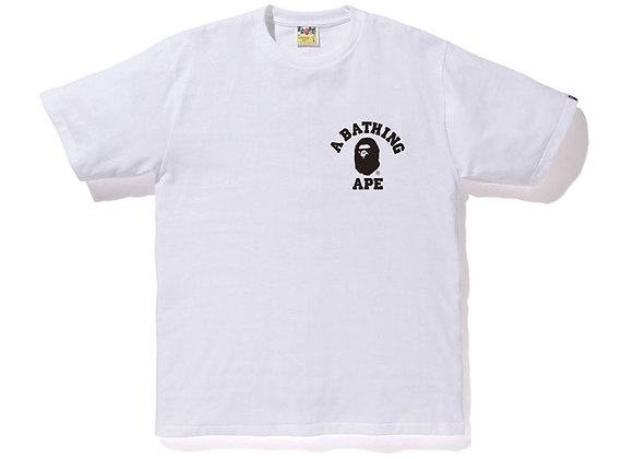 A Bathing Ape Space Camo Tee