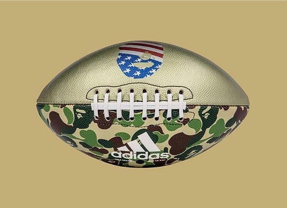 Bape x Adidas Bape Football