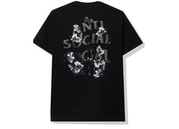 ASSC Kkoch black/black