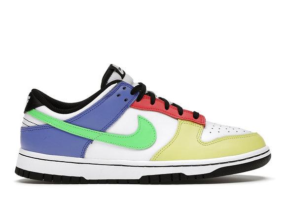 Nike Dunk Green Strike