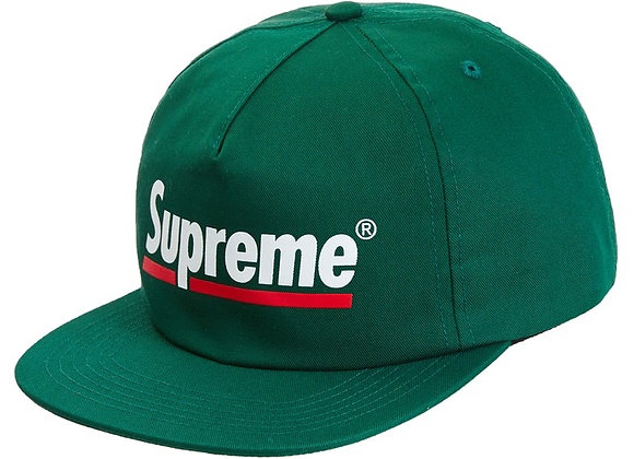 Supreme Underline 5-Panel (SS20)