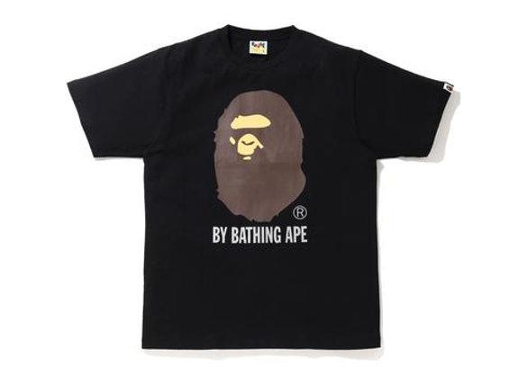 A Bathing Ape Glitter ABC Tee