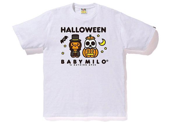 BAPE A Bathing Ape Men Halloween Baby Milo
