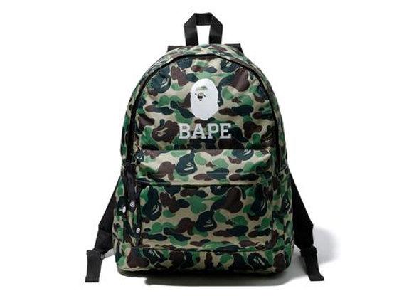 Bape ABC Backpack