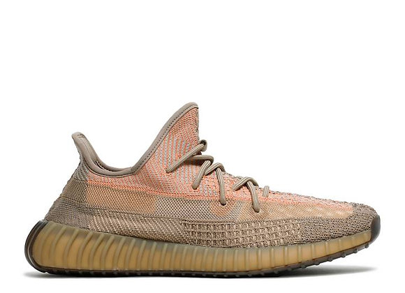 Yeezy 350 Taupe