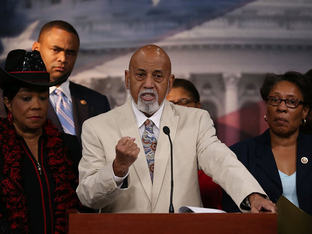 NBCC Statement on the Passing of Congressman Alcee Hastings