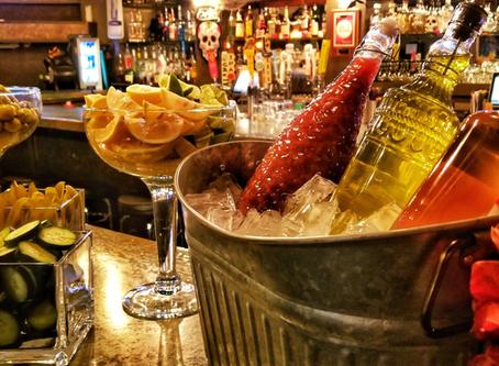Southtown 101 Michelada Bar