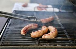 Sausage House-made