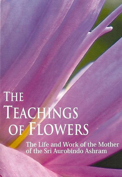 The Teachings of Flowers