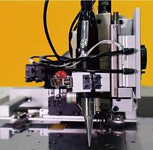 Ultrasonic welding system