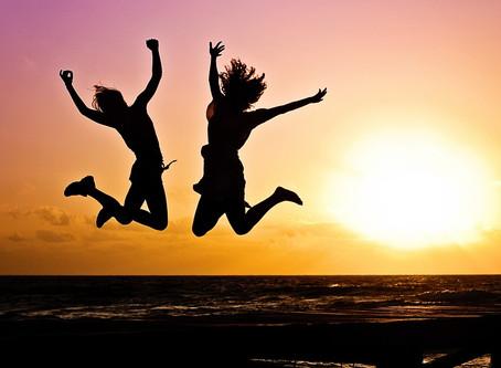 Saiba mais sobre a ENDORFINA- O Hormônio do Bem Estar