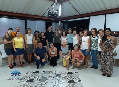 CONSTELAÇÃO FAMILIAR Todas as segundas e as quintas.       Com Adão Canedo e Cristina Buoso