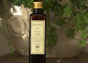 Hair oil - Kama Bringadi