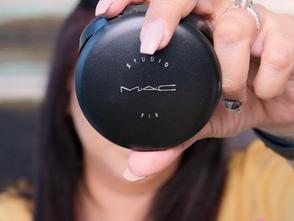 Mac Cosmetics Studio Fix Powder Plus Foundation