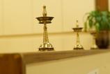 Ayurveda Facial at Dr. Shyam's Ayurveda centre