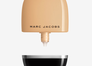 Marc Jacobs Beauty - Fall Winter 2018 collection