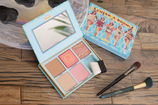Swatch me: Benefit's Cheek-A-Boom