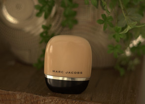 New Marc Jacobs Shameless foundation - Review