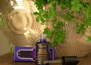 Kiehl's Midnight Recovery Concentrate - worth the hype?