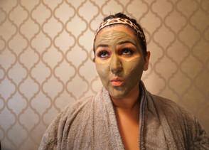 Skincare routine & Magic # 21