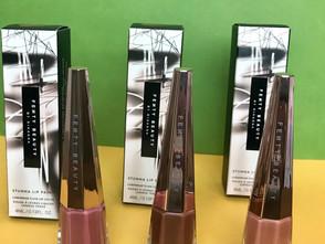 Fenty Beauty's Long Lasting Liquid Lipstick in new shades!!
