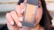 Huda Beauty #FauxFilter Luminous Matte Liquid Foundation Review: Is it better than the original one?