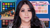 MY TOP 5 EYESHADOW PALETTES OF 2020