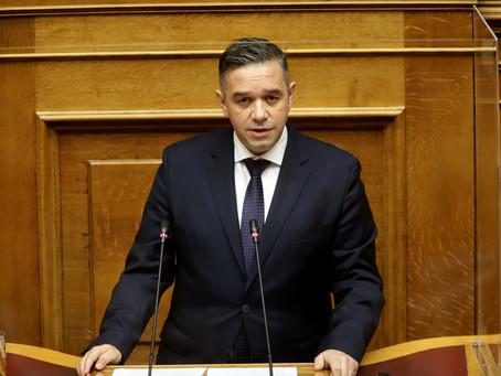 """""""Πως ο Κυριάκος Μητσοτάκης αποκατέστησε το κύρος και την αξιοπιστία της Ελλάδας"""""""