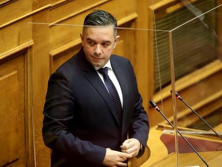 """""""Ρεαλιστική αισιοδοξία"""" - Άρθρο του Θέμη Χειμάρα στο in.gr"""