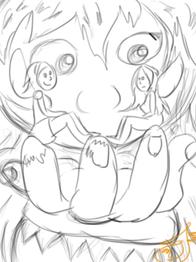 Sketch_Fairies
