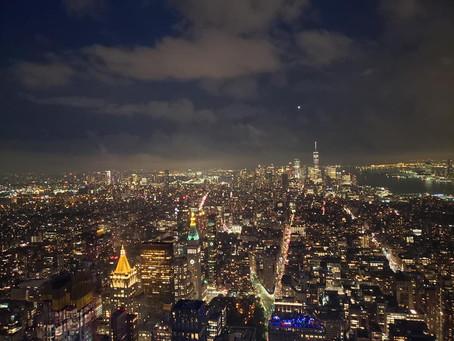 Julie Kitsulie 2: Lost in New York