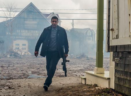 Film Review: Denzel Washington kills in 'The Equalizer 2'