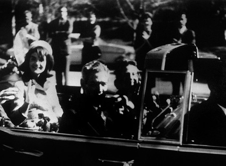 JFK Assassination Documents to be Declassified