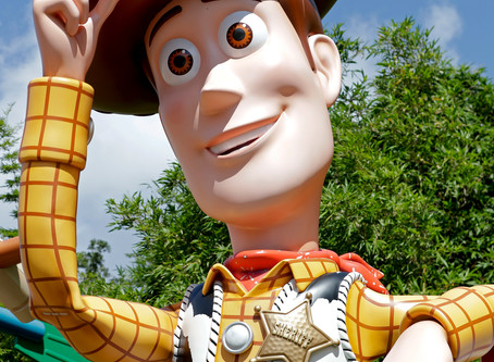 To Infinity: Toy Story Land opening at Disney in Florida