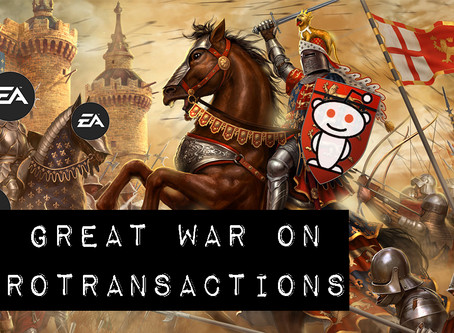 A Victory in the MTX War?