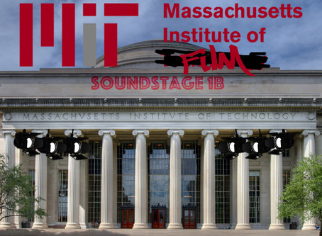 "MIT offers free course named ""The Film Experience"""