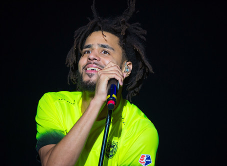 J. Cole to perform at BET Awards