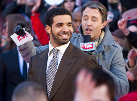 Drake's 'Scorpion' stings streaming competition