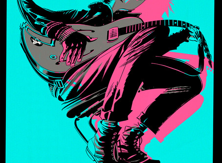 Review: Gorillaz resurface quickly with very mixed new album