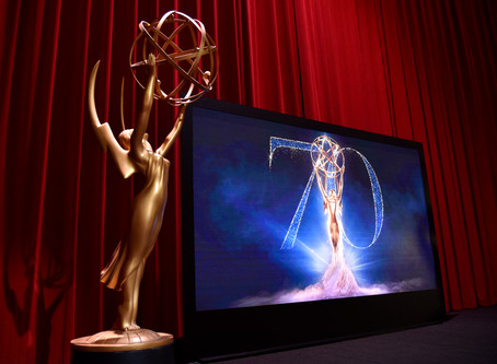 The Latest: No time for Samira Wiley to process Emmys nom