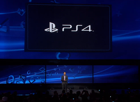Playstation's E3 Conference: Redux