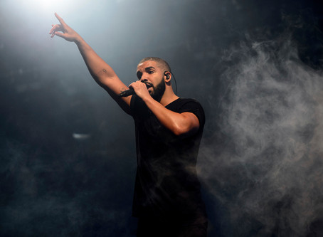 Drake has 7 of the Top 10 songs on Billboard Hot 100 chart