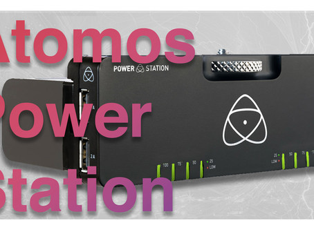 Atomos Power Station Review