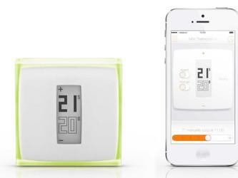 La maison connectée pour une meilleure utilisation de l'énergie...