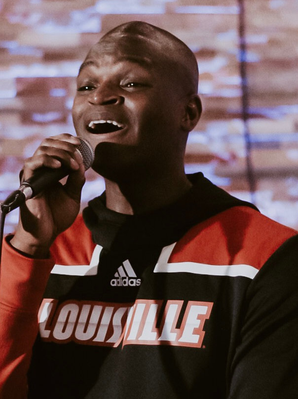 Ignite the Ville | Campus Ministry | UofL | Louisville | Christian