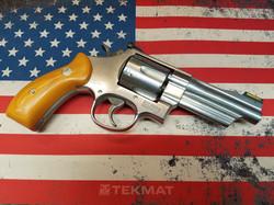 S&W 625-6 Mountain Gun